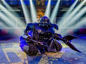 Robot phạm tội nhiều hơn con người trong tương lai