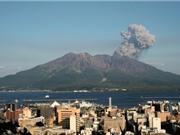 Áp dụng công nghệ hạn chế suy giảm tầng ozone; Núi lửa gần nhà máy điện hạt nhân Nhật sắp phun trào