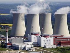 Điện hạt nhân - năng lượng sạch cho tương lai