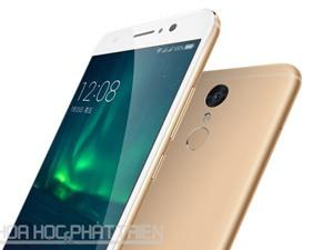 Trên tay smartphone chip 10 nhân, pin 5.000 mAh, giá gần 4 triệu
