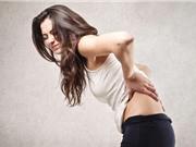 Hết đau lưng với 3 tư thế nằm đơn giản