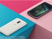 Trên tay Moto G4 Play: RAM 2 GB, kết nối 4G, giá hơn 3 triệu