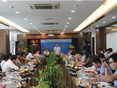 Hà Nội sẽ phối hợp để Khu CNC Hòa Lạc thu hút đầu tư