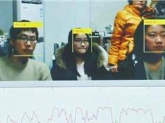 Công nghệ nhận diện giúp phát hiện sinh viên chán học