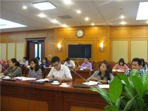 Rà soát hệ thống văn bản hướng dẫn Luật KH&CN