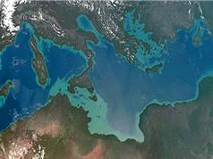 Tham vọng hút cạn Địa Trung Hải để tạo siêu lục địa Âu - Phi