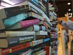 Công nghệ đọc sách  chỉ cần nhìn bìa