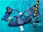 Bình Định đầu tư 350 tỷ đồng kéo cáp biển đưa điện ra Cù Lao Xanh