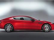 Top 10 xe sedan châu Âu ấn tượng nhất vừa được ra mắt