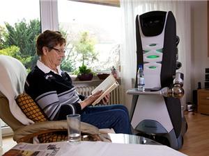 Năm 2050, phụ nữ đẩy hết việc nhà cho robot?