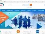 TPHCM vận hành cổng thông tin giao dịch công nghệ