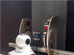 Tìm giải pháp xây dựng nhà phòng chống thiên tai; Chế tạo thành công robot tự động dò tìm khuyết tật mối hàn