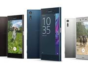 Sony công bố giá bán Xperia XZ tại Việt Nam