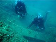Những phát hiện mới của khảo cổ học dưới nước; Thư viện lâu đời nhất thế giới mở cửa trở lại