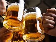 4 điều đại kỵ sau khi uống rượu bia