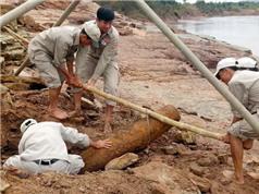 Quảng Trị: Xử lý an toàn gần 593 nghìn bom mìn, vật nổ các loại