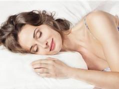 6 thói quen lành mạnh nên làm trước khi ngủ