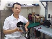 """Thiết bị xử lý khói cho nhà máy """"made in Vietnam""""; Hệ thống """"khóa bánh xe"""" độc đáo tại Mỹ"""