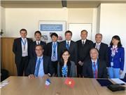 Thứ trưởng Phạm Công Tạc: Việt Nam cam kết ứng dụng năng lượng nguyên tử an toàn, an ninh và hòa bình