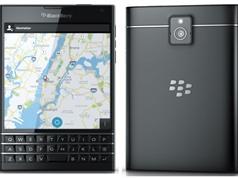 BlackBerry xác nhận từ bỏ mảng sản xuất smartphone
