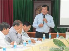 Liên kết khu tận dụng thế mạnh để xây vùng nông nghiệp công nghệ cao