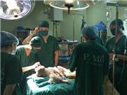 Phẫu thuật thành công em bé bị dị dạng hộp sọ hiếm gặp; 100 quốc gia cùng lên tiếng kêu gọi cấm khí thải nhà kính