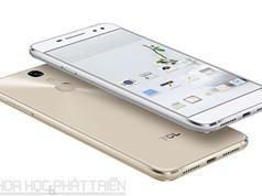 Smartphone chuyên chụp ảnh, thiết kế đẹp, giá gần 5 triệu đồng