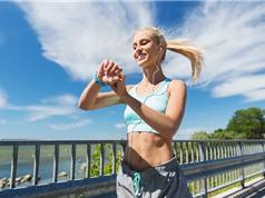 Thiết bị đeo thông minh cản trở việc giảm cân