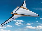 2050: Máy bay = máy tính + bình sạc điện biết bay