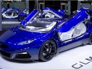 Top 10 siêu xe ấn tượng nhất tại Paris Motor Show 2016