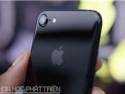 10 smartphone có camera tốt nhất thế giới: iPhone 7 đứng thứ 7
