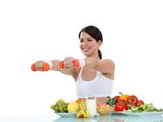 Chế độ giảm cân cho người bị suy giáp