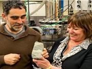 Phát hiện hóa thạch lâu đời nhất trên Trái Đất