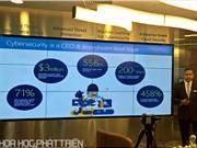 Microsoft ra mắt Trung tâm Minh bạch phòng chống tội phạm mạng