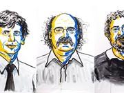 Cách công bố giải Nobel Vật lý 2016 kỳ lạ