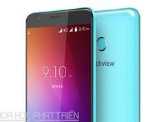 Smartphone cảm biến vân tay, kết nối 4G, giá 1,56 triệu đồng