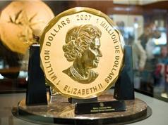 10 đồng xu cổ đắt giá nhất thế giới