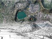 Khoan sâu vào lòng siêu núi lửa: Hủy diệt hay cứu cả thế giới?