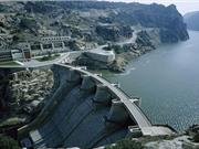Hồ thủy điện thải một tỷ tấn CO2 vào khí quyển mỗi năm
