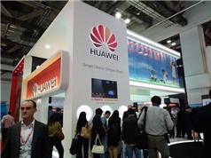 Huawei tăng hạng lên thứ 72 trong Báo cáo xếp hạng Thương hiệu Toàn cầu