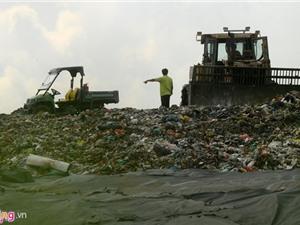 TP.HCM sẽ lắp đặt camera giám sát nhà máy xử lý rác
