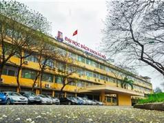 Đại học Bách khoa Hà Nội tròn 60 tuổi