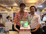 """Sinh viên TP.HCM tạo """"y tá riêng"""" cho bệnh nhân; Google và Facebook bắt tay xây cáp quang xuyên Thái Bình Dương"""