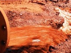Bùn đỏ ở Tây Nguyên sẽ hết nguy hại; Vali tự hành thông minh