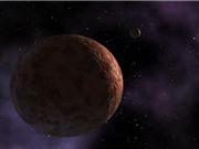 Phát hiện thêm một hành tinh lùn trong hệ Mặt Trời