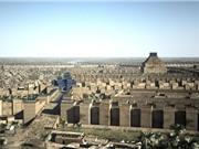 Bật mí bất ngờ về những thành phố cổ xưa
