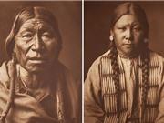 """""""Sốc"""" với chuyện tình dục của thổ dân da đỏ"""
