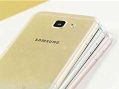 Chiêm ngưỡng vẻ đẹp tuyệt mỹ của Samsung Galaxy A8 2016