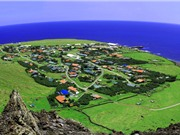 Chùm ảnh 10 hòn đảo nguy nhiểm nhất thế giới
