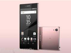 Smartphone màn hình 4K của Sony giảm giá hấp dẫn